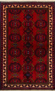 Sale 8406C - Lot 25 - Persian Baluchi 140cm x 90cm