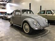 Sale 8884V - Lot 2 - 1959 Volkswagen Beetle