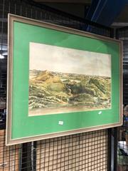 Sale 8784 - Lot 2093 - Panoramic Work