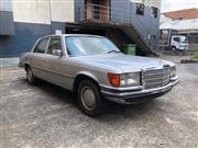 Sale 8884V - Lot 3 - 1978 Mercedes-Benz 280SE