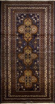 Sale 8380C - Lot 3 - Persian Baluchi 200cm x 105cm