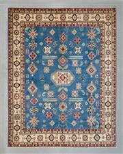 Sale 8472C - Lot 64 - Afghan Kazak 347cm x 274cm