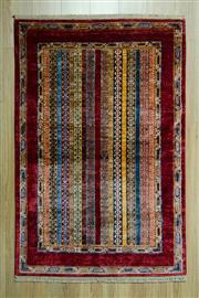 Sale 8585C - Lot 82 - Afghan Chobi Ariana 150cm x 100cm