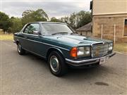 Sale 8884V - Lot 4 - 1982 Mercedes-Benz 280CE